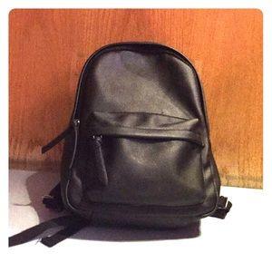 Stylish Backpack Purse